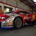 DTM 2014 Petrov
