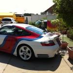 Porsche 006