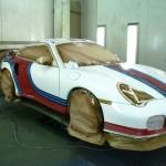 Porsche 008