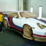 Porsche 009