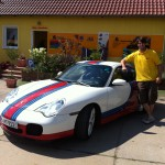 Porsche 010