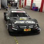 DTM Mercedes Benz (6)