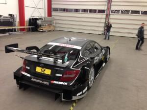 DTM Mercedes Benz (9)