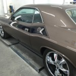 Dodge Challenger (4)