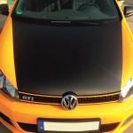 Folierung Golf Cabrio (1)