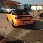 Folierung Golf Cabrio (2)