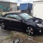 Folierung Golf Cabrio (5)