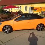 Folierung Golf Cabrio (9)