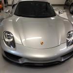 Folierung Steinschlag Porsche 911 (5)